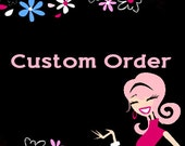 Custom Embroidery for Francine