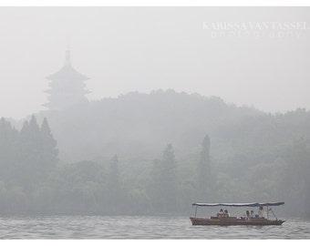 China Photo - Dreams of China - Chinese Photograph