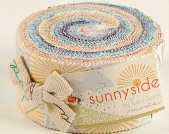 Sunnyside Jelly Roll