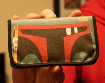 Star Wars Boba Fett Nintendo New 3DS/3DS XL/LL Case