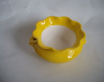 Ceramic African Violet Pot/ Planter/ Extra Small No. 2 ( Set of 2 ) U Pick