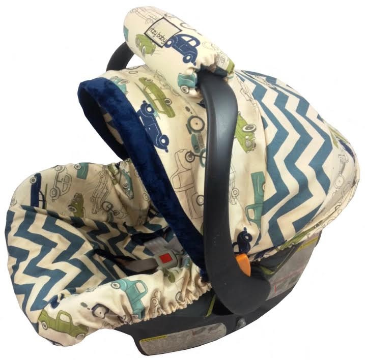Request A Custom Order And Have Something Made Just For You Baby Boy Car Seat Covers