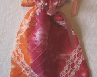 Tie-dye Gift Bags
