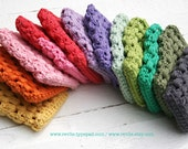 iphone 4 - iphone 5 - Samsung Galaxy S3 COZY crochet pattern - pdf tutorial - haakpatroon - REVit up - in Dutch and English