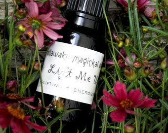 Lift Me Up - Magickal Oil Aromatherapy Uplifting and Energizing (15ml)