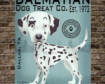 Dalmatian Dog Treat Company
