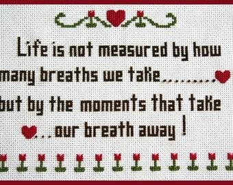 Life's Moments Sampler
