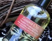 Zombie Oil - Deadly Massage Oil