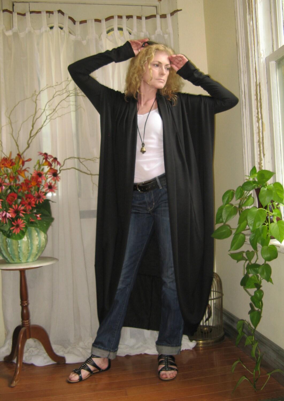 impactful womens outerwear cardigan 8