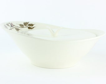 Fascination Alpine Covered Serving Dish