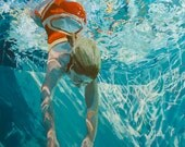 Dive Immerse: LARGE FORMAT Limited Edition & Various sizes