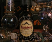 Kendraberry handcrafted fragrance oil