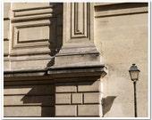 """Paris Photography - """"Parisian Geometry, Le Marais"""" - 8x10 Fine Art Photo by Lesley Sico"""
