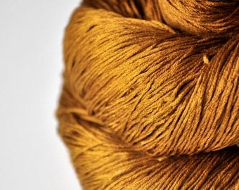 Camel gone wild - Silk Lace Yarn