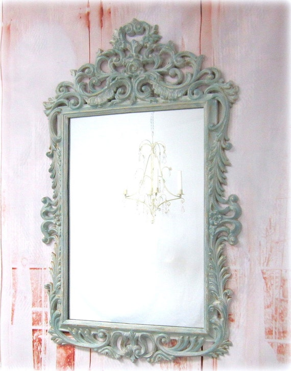 Vintage Mirrors For Sale 15