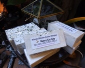 Master Key Soap Jabon Wicca Pagan Spirituality Religion Ceremonies Hoodoo Metaphysical MaidenMotherCrone