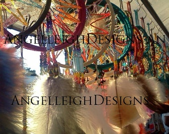 Dream Catchers, Bath, NY Agricultural Fair digital download