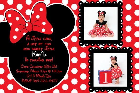 Pink Polka Dot Invitations was good invitations layout