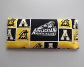 Eye Pillow - Appalachian State University Mountaineers