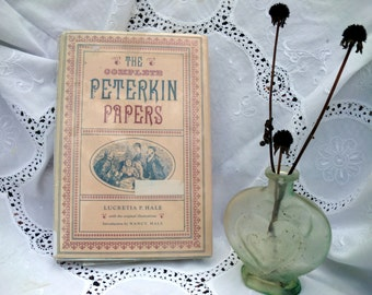 1960's The Complete Peterkin Papers