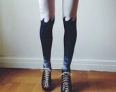 Sea at your feet leggings