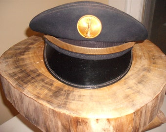 Fire Dept. Hat Houston FD