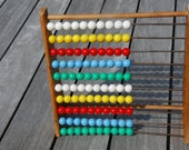 colorfull abacus