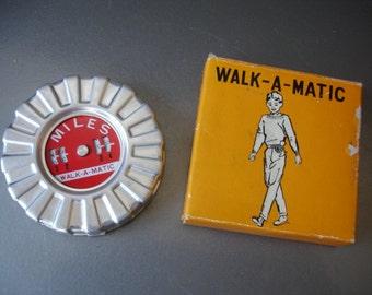 Vintage Unused Walk-O-Matic