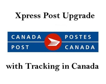 Xpress ( Express Mail ) Post Upgrade in Canada
