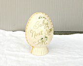 Vintage Coin Bank | Baby's Nest Egg