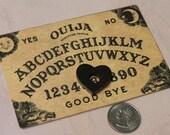 Ouija Board Portable Miniature