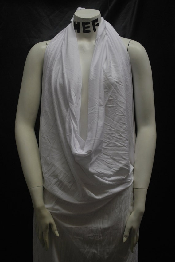 Items similar to modal supima knit jersey fabric high end for High end white t shirts
