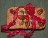 Aunt Eloise's Fantastic Fruitcake ~ One Pound size