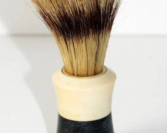 B&W Ever-Ready Shaving Brush