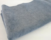 Modern Velvet Greyish Blue upholstery Fabric Home Decor