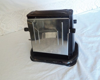 Vintage Electric Toaster by Capital Products Model # 50