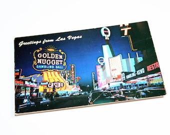 25 Vintage Nevada Chrome Postcards Blank - Wedding Guestbook