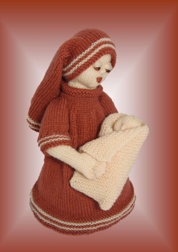 Knitting Patterns Charity : Charity a toy knitting pattern