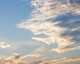 Texas Skies Overlays
