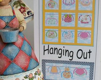 Apron Quilt Pattern