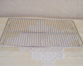 Farberware Convection Turbo Oven Model T4800 SHELF RACK Grate  Replacement Part(s).