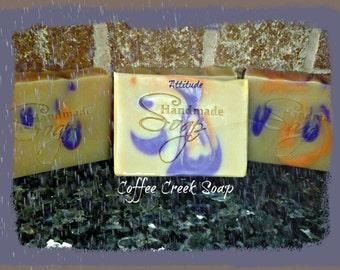 Attitude natural soap