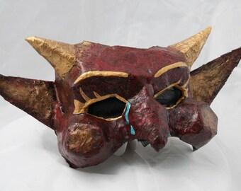 Goblin mask~ heartache