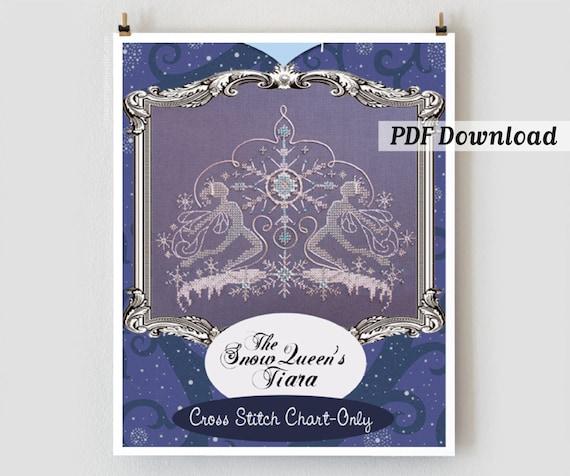the snow queen script pdf