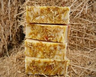 Herbology Goat Milk Soap 5 to 6 oz bar