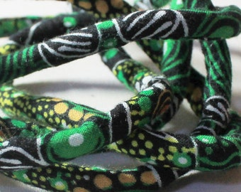Native Australian fabric cord a7