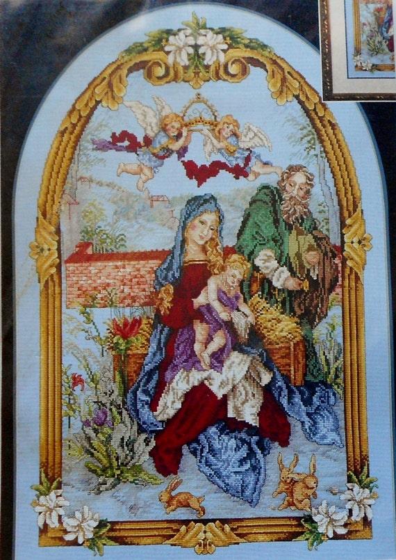 holy mary jesus cross - photo #49
