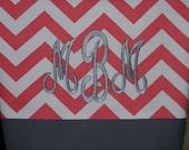 ADD ON - Custom Monogram