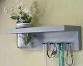 On Sale Key Holder Shelf Jewelry Holder Home Decor