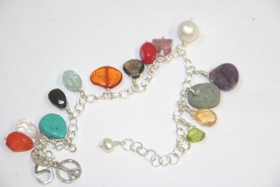 Healing and Comfort Bracelet